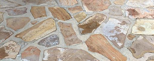 Warrior Restoration Services Residential Stone Restoration