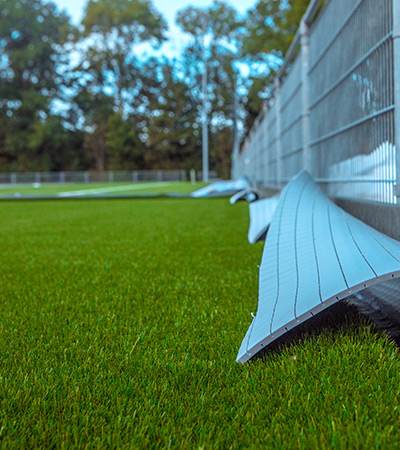 Commercial Artificial Turf Cleaning