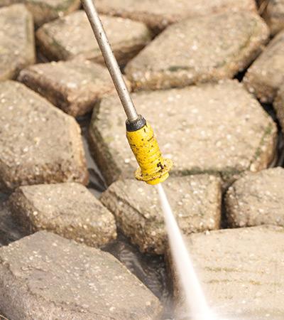 Residential Stone Restoration